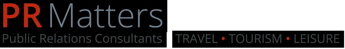 PR Matters - Travel, Tourism & Leisure PR Specialist