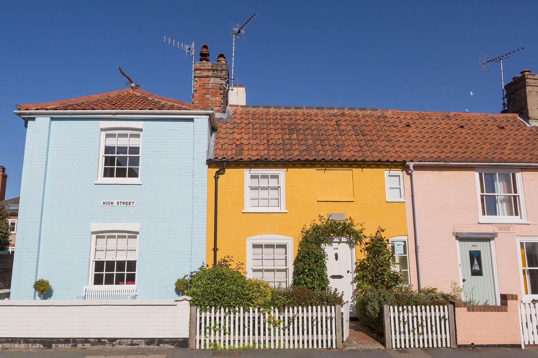 Aldeburgh Cottages