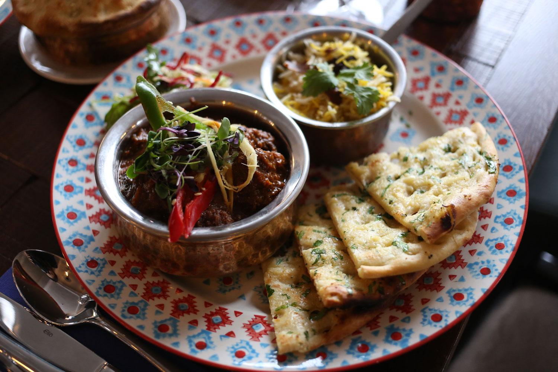 Sea Spice Indian Cuisine